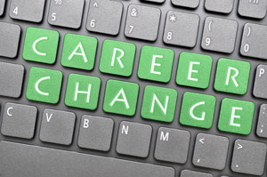 Career Change with IT Training